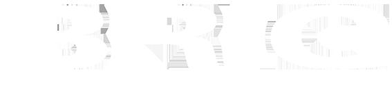 BRIG White Logo