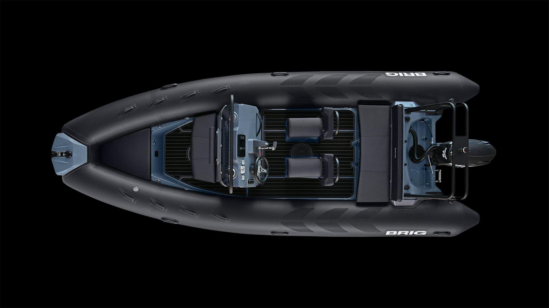 Navigator 570 Top